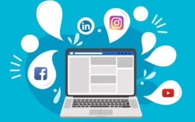 Do you know we are present on main social networks?